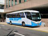 海港城至西九龍站穿梭巴士
