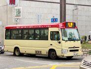 VW6657 Yuen Long to Tai Po 17-03-2020