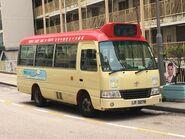 LR3278 Wah Fu Estate to Aberdeen 29-05-2019