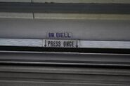 NWFB LA7 Bell