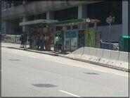Cheung Hang Estate Shopping Centre