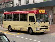 EW8969 AN Bus AN2 via display 21-03-2020