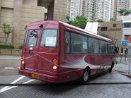 KR016 NF8534 Rear
