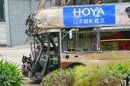 LX9991 Tai Lam Chung Police Vehicle Pound 4