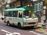 LZ7258 Hong Kong Island 30 11-04-2019