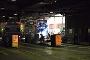Sha Tin Depot Petrol station