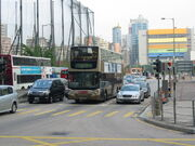 Wui Cheung Road KLN
