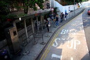 Cheung Wing Road (from bus)