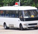 香港仔中心穿梭巴士