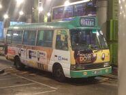 MC3850 Hong Kong Island 63 18-11-2016