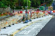 Siu Hong Road 20150825