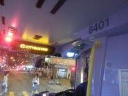 CTB 8401 Lower Stop reporter