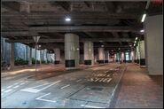East Tsim Sha Tsui Station PTI 20140906