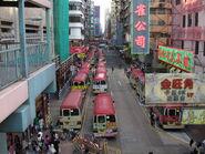 Mong Kok Tung Choi Street PLB 3