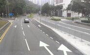 New Junction for 15 Wan Lung Road Depots
