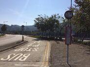 Pak Shek Kok Substation Stop 20141230 2