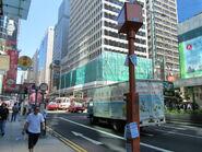 Mong Kok Station Nathan Road 2