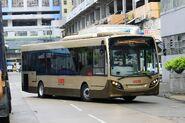 KMB new E200
