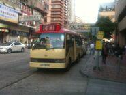 LT2035 Tsuen Wan to Kowloon City
