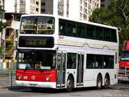 MTR K66 611 JV1911