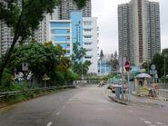 Liu To Road near Cheungwang1 20190412