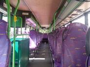 NWFB 3601 Cabin