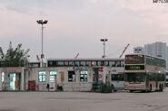 Tuen Mun South Depot 61M