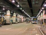烏溪沙站公共運輸交匯處