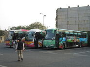 Sha Tou Jiao Port Coach BT 1