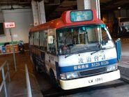 LW1391 MTR