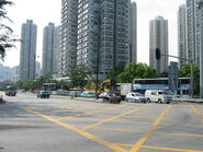 Tai Po Tai Wo Road Nam Wan Road