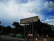 Tai Wo Service Road West