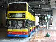 CTB 2294 Tin Shui Wai Town Centre