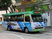 DX3282 Hong Kong Island 4M 29-01-2020