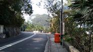 Magazine Gap Road Stop 20181228