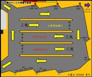 Tin Shui Wai Town Centre Bus Terminus