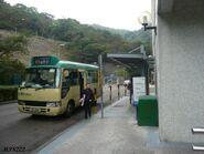 Tin Wan Estate (Tin Chak House) Minibus Terminus -6