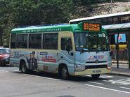 VU9895 Hong Kong Island 63 31-08-2019