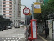 Shek Kip Mei Railway Station E1