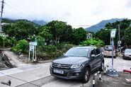 Shek Mun Kap Village 20150903