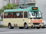 新界專綫小巴806B線