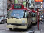 Mong Kok Portland Street PLB CS 1