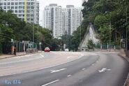 Pok Fu Lam Rd near PFLRd Playground 201412