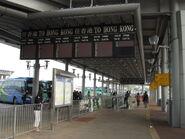 Shenzhen Bay Port HK15
