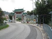 Tai Tong Roundabout 2