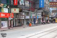 Wan Chai Fire Station 201502