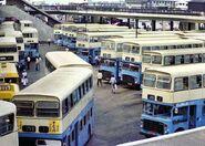 Central Bus Terminal