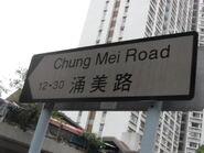 ChungMeiRd Sign