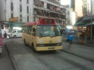 GM6899 Yuen Long to Sheung Tsuen