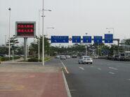 Shenzhen Bay Port SZ14